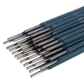 Электроды сталь МР-3С 3 мм, 1 кг, цвет синий