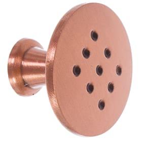 Ручка-кнопка Kerron K-1060-CA цвет медь