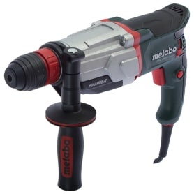 Перфоратор SDS-plus Metabo KHE2660 Quick, 850 Вт, 3 Дж