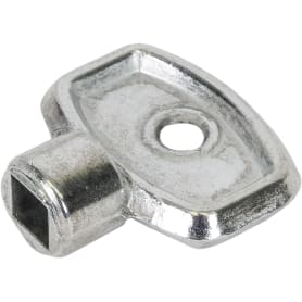 Ключ для крана Маевского, металл
