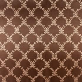 Ткань «Шато лосанж шоко» 1 п/м 290 см