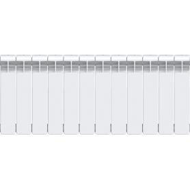 Радиатор Equation 350/100, 12 cекций биметалл