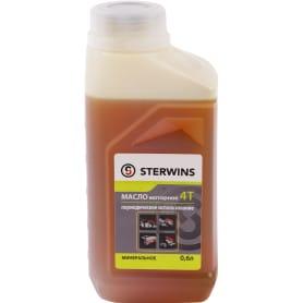 Масло моторное для периодических работ Sterwins 4T