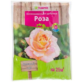 Удобрение «Биона» для роз ОМУ 0.5 кг