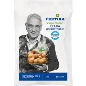 Удобрение Фертика картофельное 1 кг