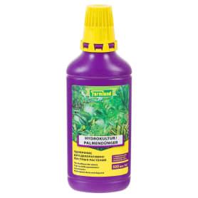 Удобрение для декоративно-лиственных растений с микроэлементами 0.5 л