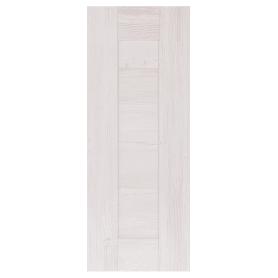 Дверь для шкафа Delinia «Фрейм светлый» 30x70 см, ЛДСП, цвет белый