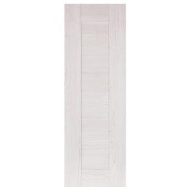 Дверь для шкафа Delinia «Фрейм светлый» 33x92 см, ЛДСП, цвет белый
