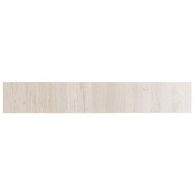 Дверь для ящика под духовку Delinia «Фрейм светлый» 60x10 см, ЛДСП, цвет белый