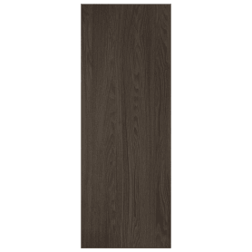 Фальшпанель для навесного шкафа «Фрейм темный» 37х92 см