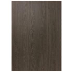 Фальшпанель для напольного шкафа «Фрейм темный» 58х70 см