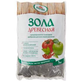 Удобрение Florizel Зола древесная 1 кг
