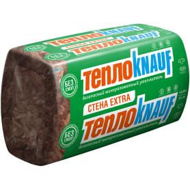 Утеплитель Кнауф ТеплоКнауф Стена 50 мм 6 м²