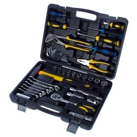 Набор инструментов Topex, 41 предмет