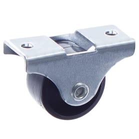Ролик Boyard 150Zn/BL, 27 мм, без тормоза