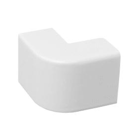 Угол внешний 15/10 мм цвет белый 4 шт.