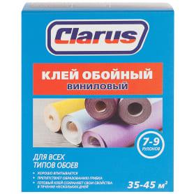 Клей для виниловых обоев Clarus 35-45 м²