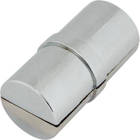 Торцевой соединитель трубы 50 мм