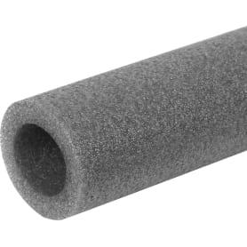 Изоляция для труб Порилекс 28/9мм, 1 м