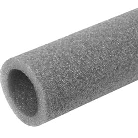 Изоляция для труб Порилекс 35/9мм, 1 м