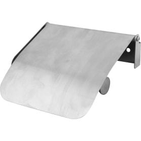 Держатель для туалетной бумаги «Loft» с крышкой
