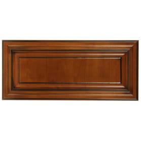 Дверь для шкафа Delinia «Прованс» 80x35 см, массив ясеня, цвет бежевый