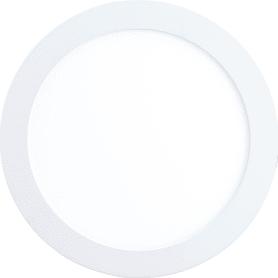 Панель умная светодиодная встраиваемая Eglo «Fueva-C» 10.5 Вт