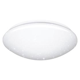 Светильник настенно-потолочный светодиодный Startrek C06LLW 12 Вт, 6000 К