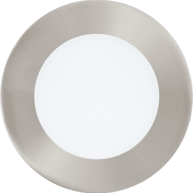 Панель умная светодиодная встраиваемая «Fueva-C» 5.4 Вт