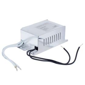 Трансформатор для галогенных ламп 220/12 В