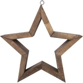 Ёлочное украшение «Звезда большая»