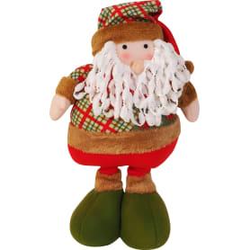 Новогодний сувенир «Санта», 65 см