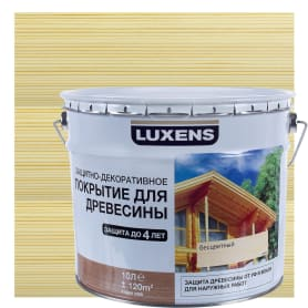 Антисептик Luxens бесцветный 10 л