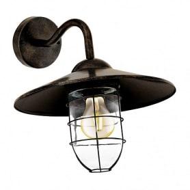 Светильник настенный уличный Eglo «Melgoa» 40 Вт IP44