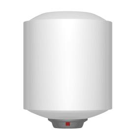 Водонагреватель вертикальный Aquaverso ER, 55 л, эмалированная сталь