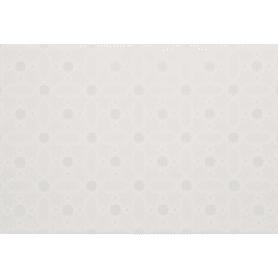 Плитка наcтенная «Марокко 7С» 27.5х40 см 1.65 м2 цвет белый