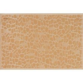 Плитка наcтенная «Помпеи 1» 27.5х40 см 1.65 м2 цвет коричневый
