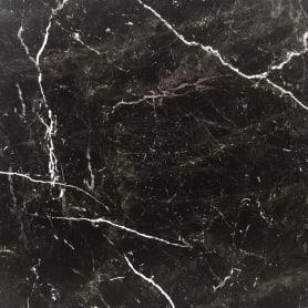 Плита напольная «Помпеи 1П» 40х40 см 1.76 цвет черный