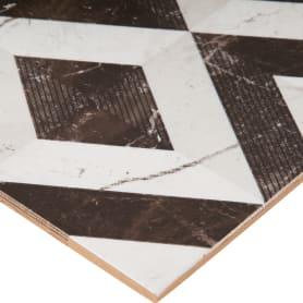 Декор «Помпеи» 27.5х40 см