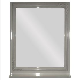 Зеркало «Элен» без полки 65 см
