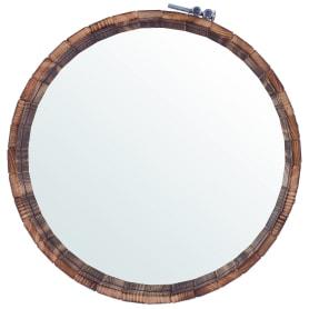 Зеркало «Викинг» без полки