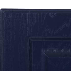Дверь для шкафа Delinia «Антея» 60x35 см, МДФ, цвет синий