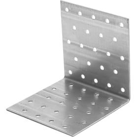 Уголок крепежный соединительный 100х100х100х2 мм