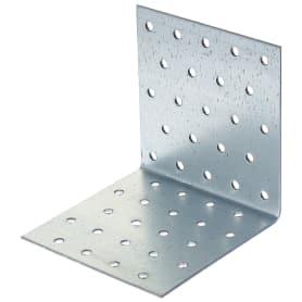 Уголок соединительный 100x100x100x1.8 мм