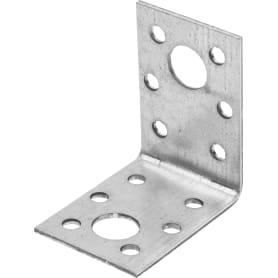 Уголок крепежный 50х35х50х1.8 мм
