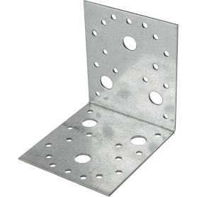 Уголок крепежный 105х90х105х1.8 мм
