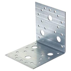 Уголок крепежный 105x105x90x1.8 мм