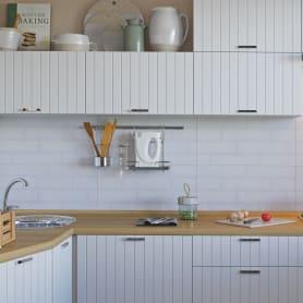 Плитка настенная Брик, 30х60 см, 1.62 м2