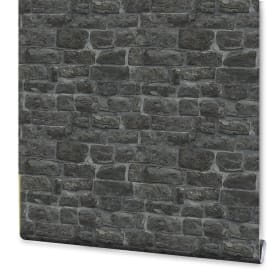 Обои флизелиновые Erismann Loft no.1 серые 1.06 м 5264-15