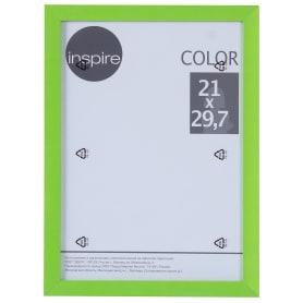 Рамка Inspire «Color», 21х29,7 см, цвет зелёный